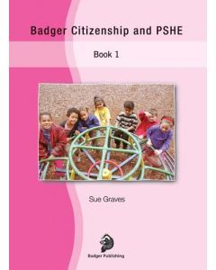 Citizenship & PSHE KS2 Pupil Book 1 for Year 3