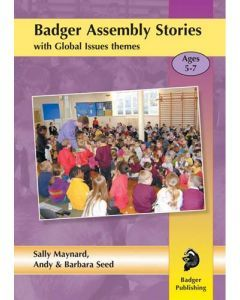 Assembly Stories: Global Issues KS1
