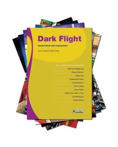 Dark Flight - Complete Pack with Teacher Book + CD