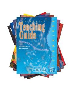 Brainwaves Blue Guided Reading Set