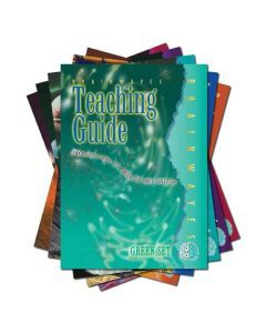 Brainwaves Green Guided Reading Set