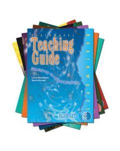 Brainwaves Complete Pack with Teacher Books