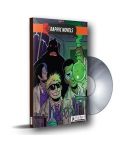 Graphic Novels - eBook PDF CD