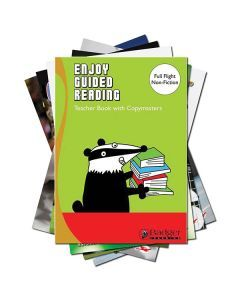 Full Flight Non-Fiction Guided Reading Pack