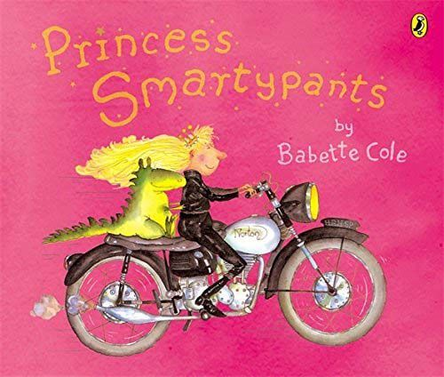 Princess Smartypants - Pack of 6