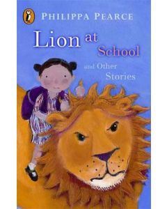 Lion at School - Pack of 6