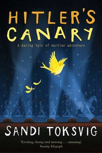 Hitler's Canary - Pack of 6