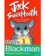 Jack Sweettooth - Pack of 6