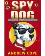 Spy Dog - Pack of 6