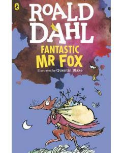 Fantastic Mr Fox - Pack of 6