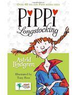 Pippi Longstocking - Pack of 6
