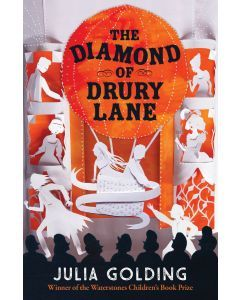 The Diamond of Drury Lane - Pack of 6