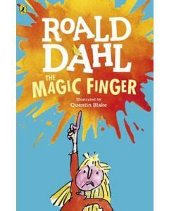 The Magic Finger - Pack of 6