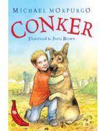 Conker - Pack of 6