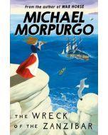 The Wreck of the Zanzibar - Pack of 6