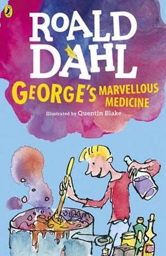 George's Marvellous Medicine - Pack of 6