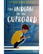 The Indian in the Cupboard - Pack of 6