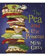 The Pea and The Princess - Pack of 6
