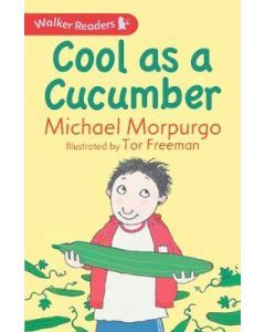 Cool as a Cucumber - Pack of 6