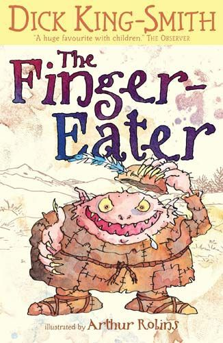 The Finger Eater - Pack of 6