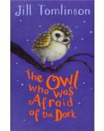 The Owl Who Was Afraid of the Dark - Pack of 6