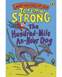 The Hundred-Mile-An-Hour Dog - Pack of 6