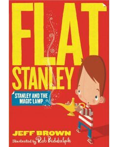Stanley and the Magic Lamp - Pack of 6