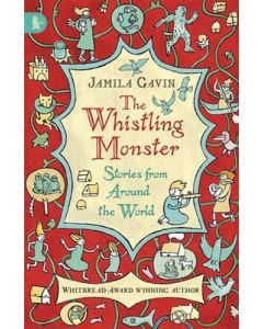 The Whistling Monster - Pack of 6