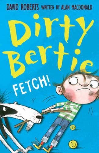 Dirty Bertie: Fetch! - Pack of 6