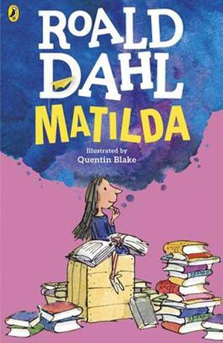 Matilda - Pack of 6