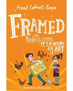 Framed - Pack of 6