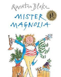 Mister Magnolia - Pack of 6