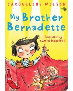 My Brother Bernadette - Pack of 6