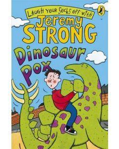 Dinosaur Pox - Pack of 6