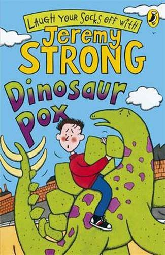 Dinosaur Pox - Pack of 6