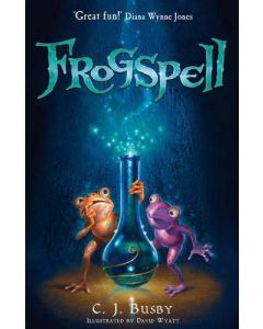 Frogspell - Pack of 6