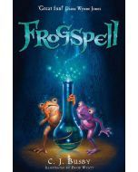 Frogspell - Pack of 6