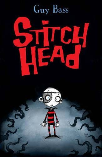 Stitch Head - Pack of 6