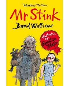 Mr Stink - Pack of 6