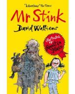 Mr Stink - Pack of 6