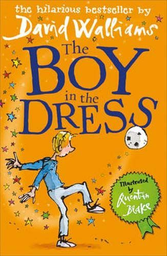 The Boy in the Dress - Pack of 6