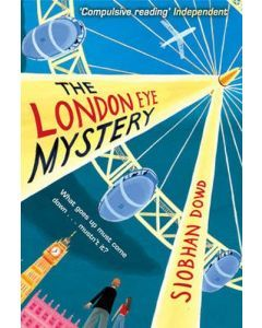 The London Eye Mystery - Pack of 6