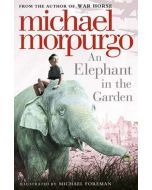 An Elephant in the Garden - Pack of 6