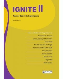 Ignite II Teacher Book & CD