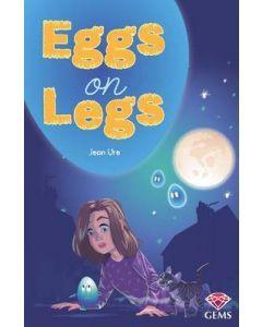 Eggs on Legs