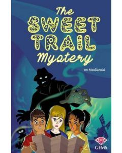 The Sweet Trail Mystery