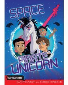 Space Pirate Unicorn