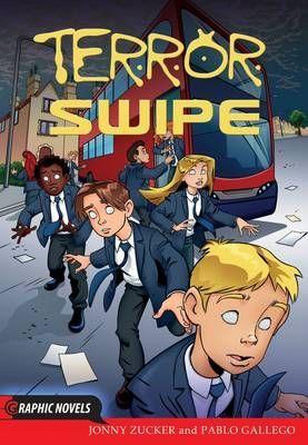 Terror Swipe