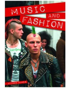 Music and Fashion
