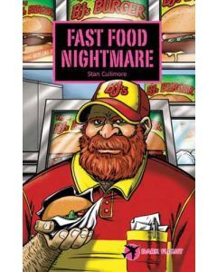 Fast Food Nightmare